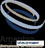Site web d'Argentan Développement