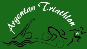 Logo Argentan Triathlon