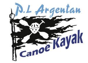 Logo PL kayak