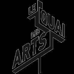 Site internet du Quai des Arts